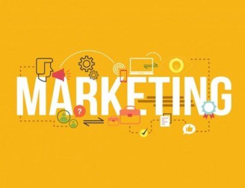 8 Βασικά Στοιχεία Στρατηγικής Μάρκετινγκ Κοινωνικών ΜΜΕ